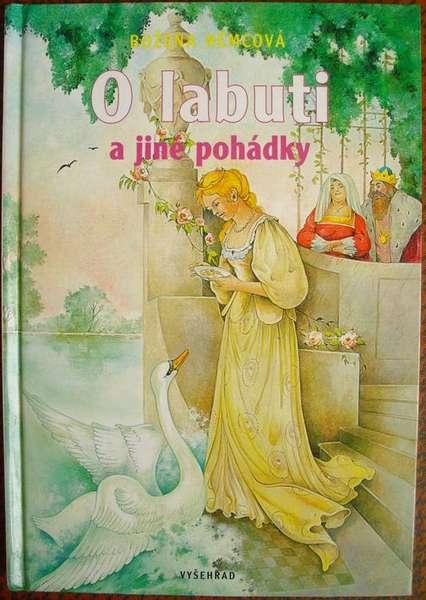 http://www.databazeknih.cz/knihy/o-labuti-85126